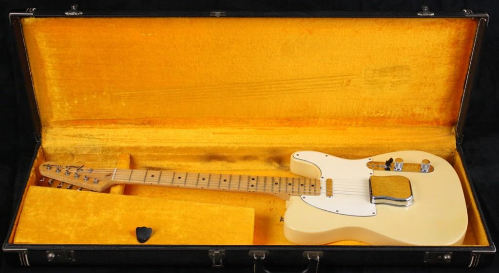 1971 Fender Telecaster