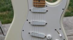 Fender Strat Plus