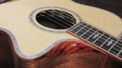 Prestige Acoustic