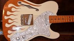 Fender-Thinline