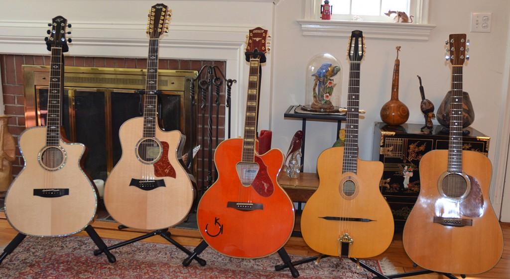 Some Acoustics